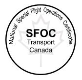 SFOC certified